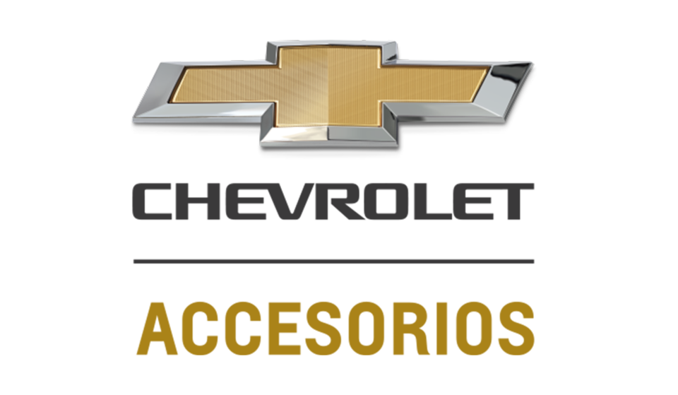 Chevy Accessory Logo